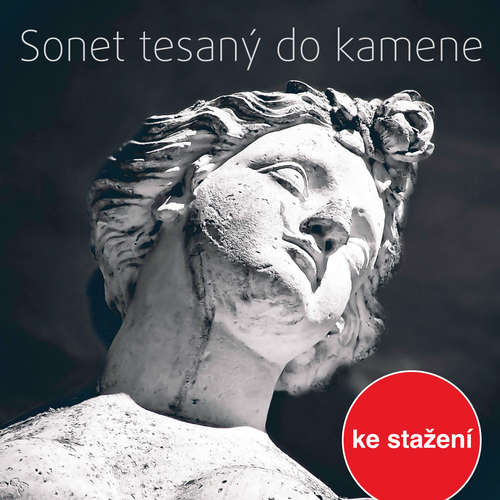 Audiokniha Sonet tesaný do kamene - Jan Berger - Ilja Racek