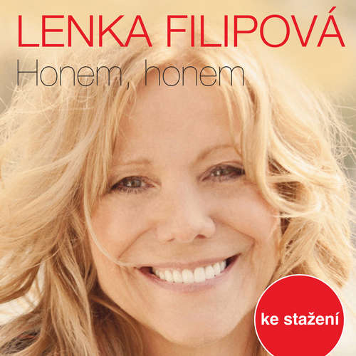Audiokniha Honem, honem - Salvatore Toto Cutugno - Lenka Filipová