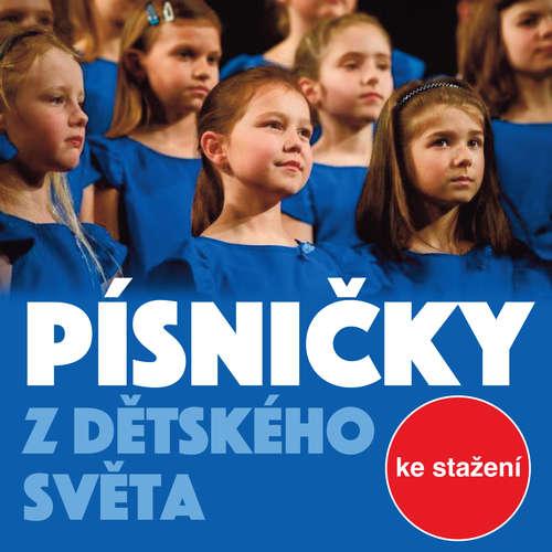 Audiokniha Písničky z dětského světa - Ilja Hurník - instrumentální sólisté