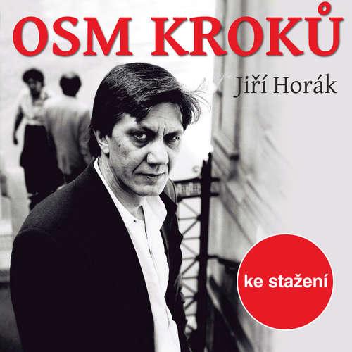 Audiokniha Osm kroků - Jiří Horák - Pavel Karbusický