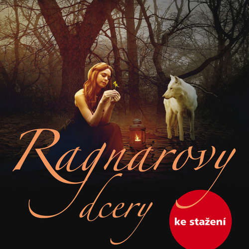 Audiokniha Ragnarovy dcery - Dagmar Findová - Jiří Adamíra