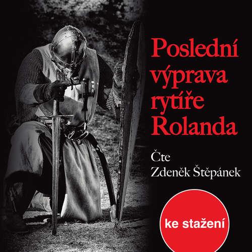 Poslední výprava rytíře Rolanda