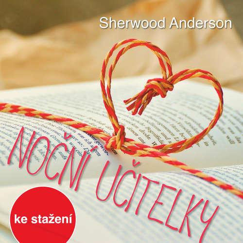 Audiokniha Noční učitelky - Sherwood Anderson - Martin Siničák