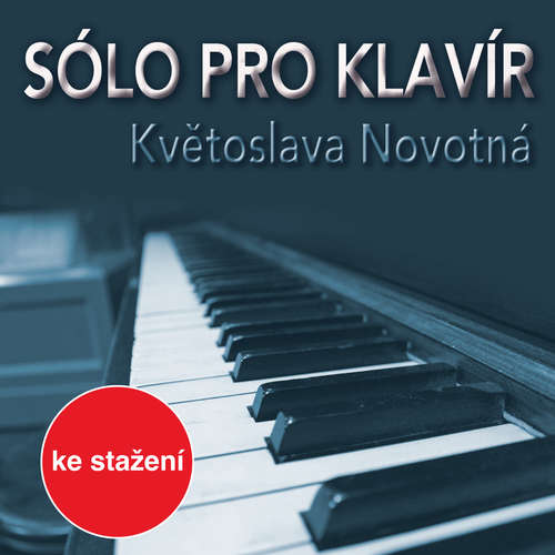 Audiokniha Květoslava Novotná - Carl Maria von Weber - Josef Hrnčíř