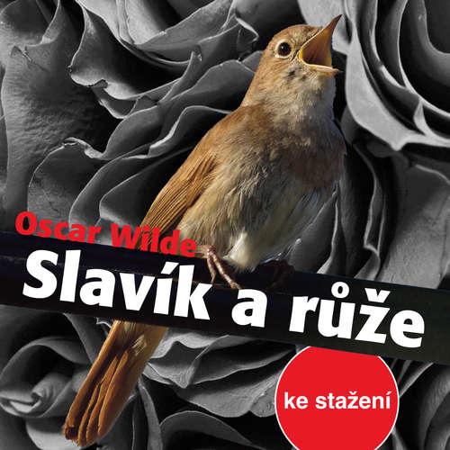 Audiokniha Slavík a růže - Oscar Wilde - Rudolf Hrušínský