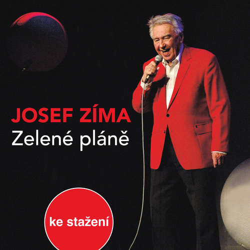 Audiokniha Zelené pláně - Hachidai Nakamura - Josef Zíma