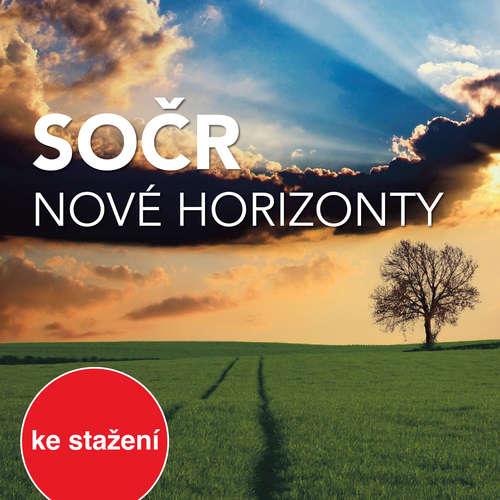 Audiokniha Nové horizonty (Dan Bárta, Illustratosphere a další) - Jan Kučera - Daniel Bárta