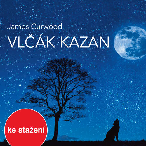 Vlčák Kazan (četba)