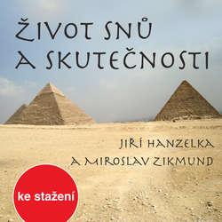 Audiokniha Život snů a skutečnosti - Eva Lenartová - Eva Lenartová