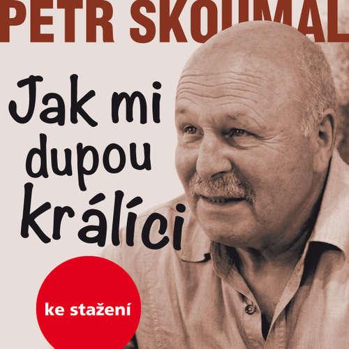 Audiokniha Jak mi dupou králíci - Petr Skoumal - Petr Skoumal