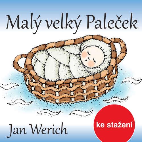 Audiokniha Malý velký Paleček - Jan Werich - Jiří Lábus