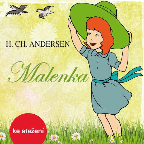 Audiokniha Malenka - Hans Christian Andersen - Jiří Sovák