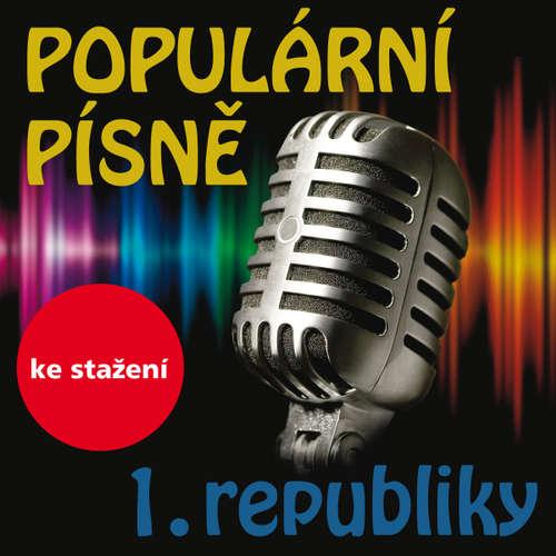 Audiokniha Populární písně 1. republiky - Karel Hašler - Pavel Wožniak