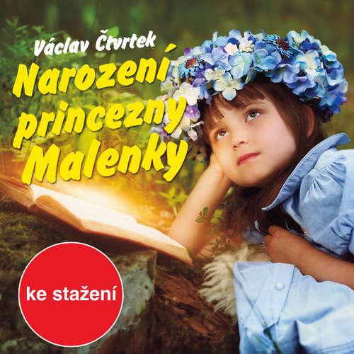 Narození princezny Malenky