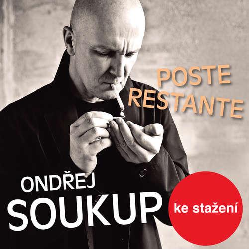 Audiokniha Poste restante - Ondřej Soukup - Marie Jakoubková