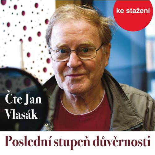 Audiokniha Poslední stupeň důvěrnosti - Ivan Klíma - Jan Vlasák