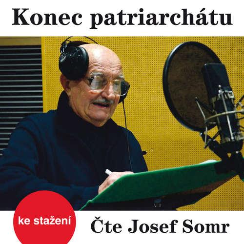 Audiokniha Konec patriarchátu - František Pavlíček - Josef Somr