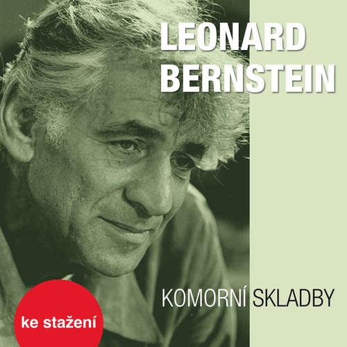 Audiokniha Komorní skladby - Leonard Bernstein - Trio Bergerettes