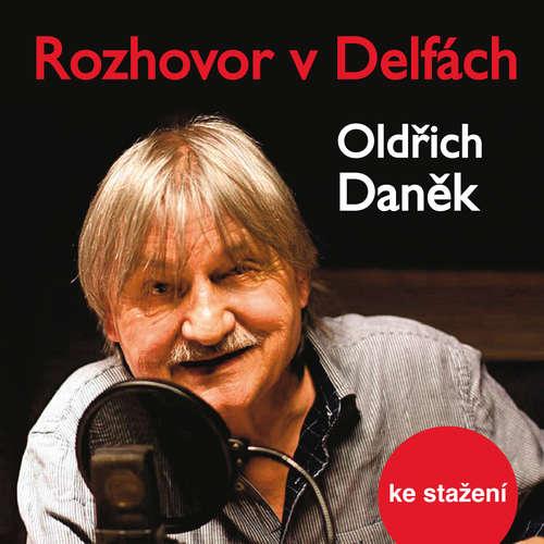 Audiokniha Rozhovor v Delfách - Oldřich Daněk - Valérie Zawadská