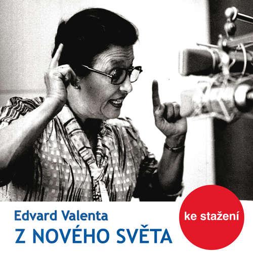 Audiokniha Z nového světa - Edvard Valenta - Ilja Racek