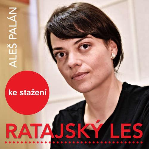Audiokniha Ratajský les - Aleš Palán - Igor Bareš
