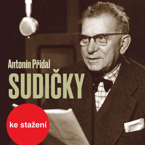 Audiokniha Sudičky - Antonín Přidal - Blanka Waleská