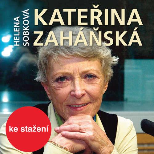 Audiokniha Kateřina Zaháňská - Helena Sobková - Jana Štěpánková