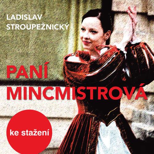 Audiokniha Paní mincmistrová - Ladislav Stroupežnický - Josef Zíma