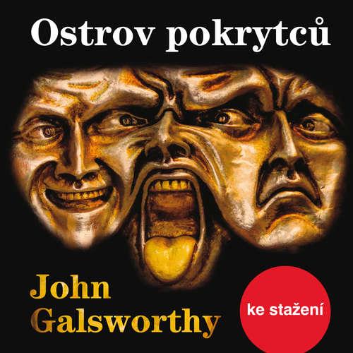 Audiokniha Ostrov pokrytců - John Galsworthy - Luděk Munzar