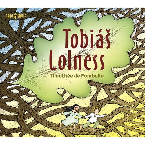 Audiokniha Tobiáš Lolness - Timothée de Fombelle - Petr Šplíchal