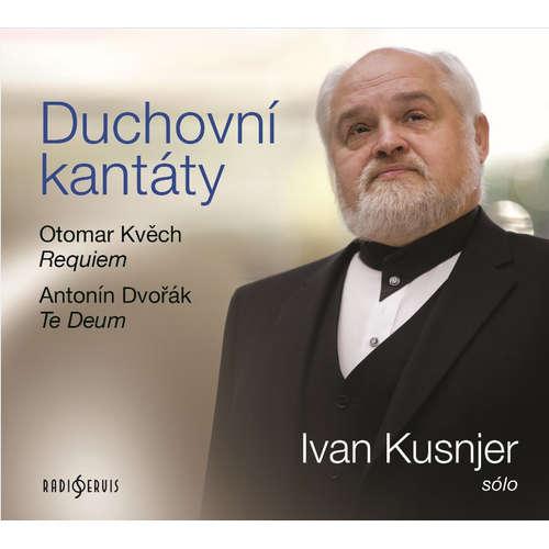 Audiokniha Sólo Ivan Kusnjer (Kvěch, Dvořák) - Otomar Kvěch - Ivan Kusnjer