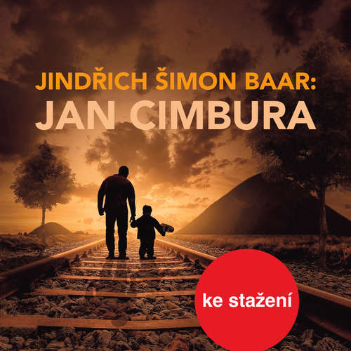 Audiokniha Jan Cimbura - Jindřich Šimon Baar - Pavel Soukup