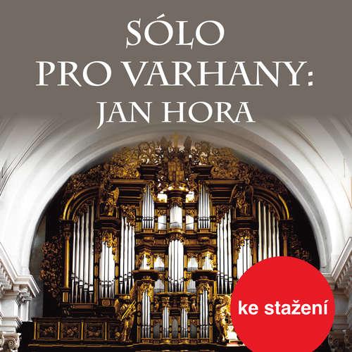 Audiokniha Jan Hora - Antonín Dvořák -
