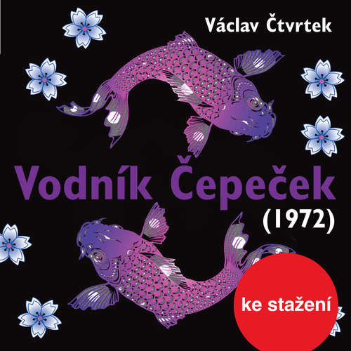 Vodník Čepeček (1972)
