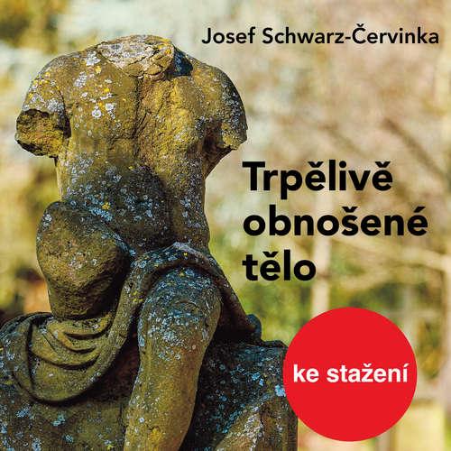 Audiokniha Trpělivě obnošené tělo - Hana Kofránková - Josef Červinka