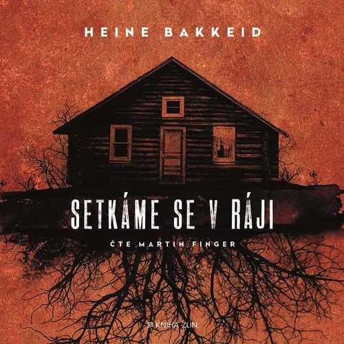 Audiokniha Setkáme se v ráji - Heine Bakkeid - Martin Finger