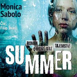 Audiokniha Summer - Monica Sabolo - Filip Švarc