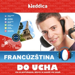 Francúzština do ucha - Authors Various (Audiokniha)