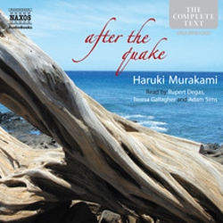 After the Quake (EN) - Haruki Murakami (Audiobook)
