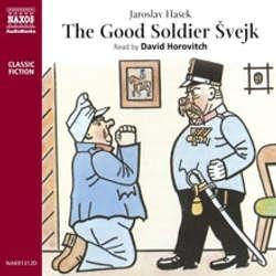 Audiobook The Good Soldier Švejk (EN) - Jaroslav Hašek - David Horovitch
