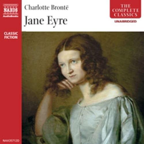 Audiobook Jane Eyre (EN) - Charlotte Brontëová - Amanda Root