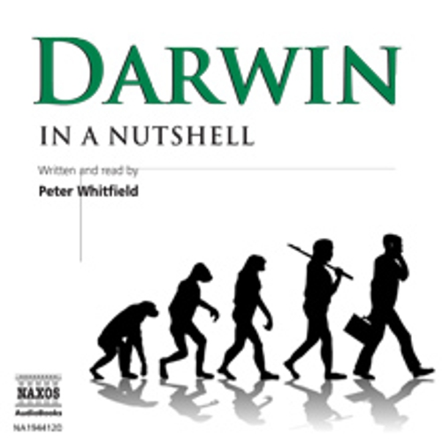 Darwin In a nutshell (EN) - Peter Whitfield (Audiobook)