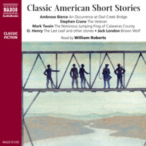 Classic American Short Stories (EN)