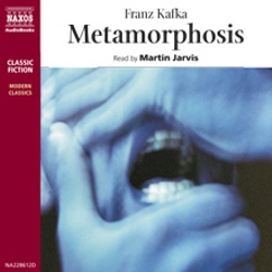Metamorphosis (EN) - Franz Kafka (Audiobook)
