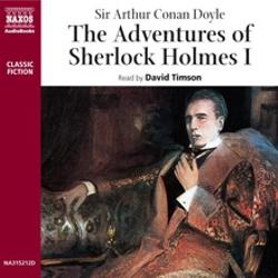 The Adventures of Sherlock Holmes I (EN) - Arthur Conan Doyle (Audiobook)