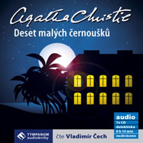 Deset malých černoušků - Agatha Christie (Audiokniha)