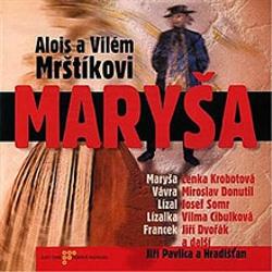 Maryša - Alois Mrštík (Audiokniha)