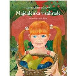 Audiokniha Majdalenka v záhrade - Alena Chudíková - Ladislav Chudík
