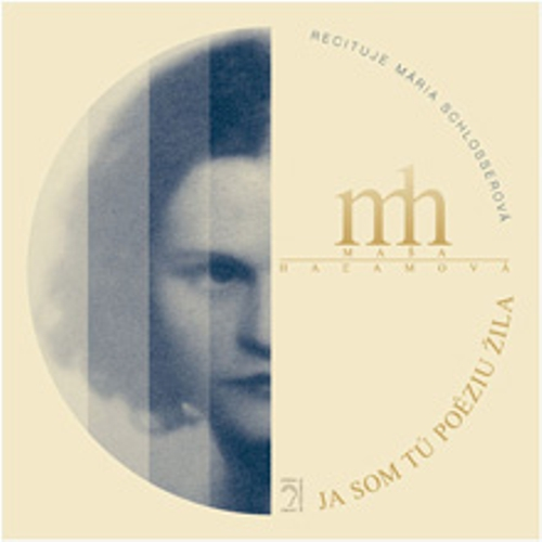Ja som tú poéziu žila - Maša Haľamová (Audiokniha)