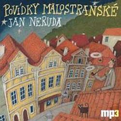 Audiokniha Povídky malostranské - Jan Neruda - Ladislav Mrkvička